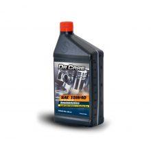 Lubricante Semi Sintético 15W40 1L