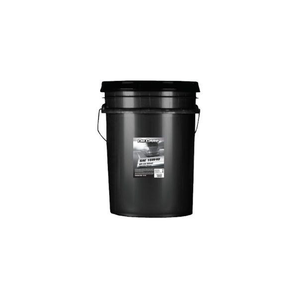 Lubricante Diesel 15W40 Dr. Care carboya