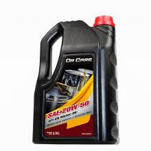Lubricante Dr. Care para Motores a Gasolina API SL SAE 20W50 Galón